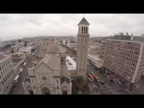 Mc Wippo & Keizen - Promo - El Inexorable Encuentro Con La Historia de Valparaíso [2016]