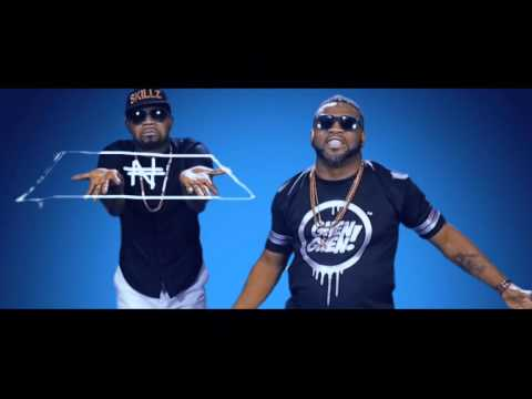 PUFFY TEE FT JJC - PACKAGING (OFFICIAL VIDEO )