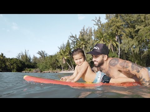 Beach Freely | Billy and the Kids