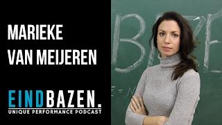 #59 Wiggert Meerman & Marieke van Meijeren - Liefde, sex en relaties
