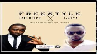 Ice Prince and Iyanya – Freestyle