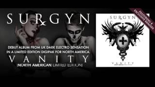 Surgyn - Faceless