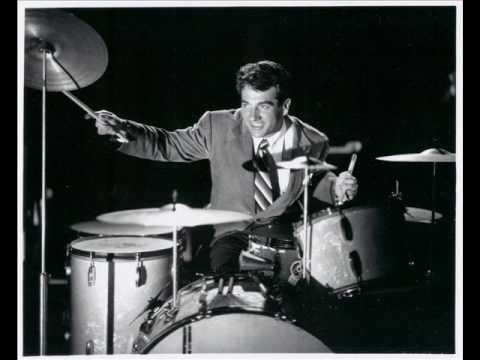 Gene krupa drum boogie