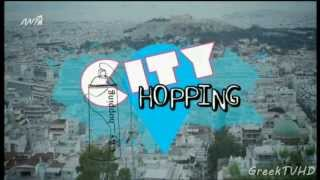 City Hopping ANT1 Web Plus Trailer