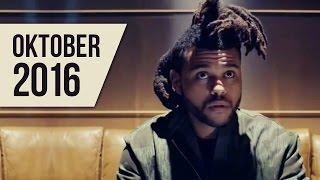 Top 20 single charts | oktober 2016