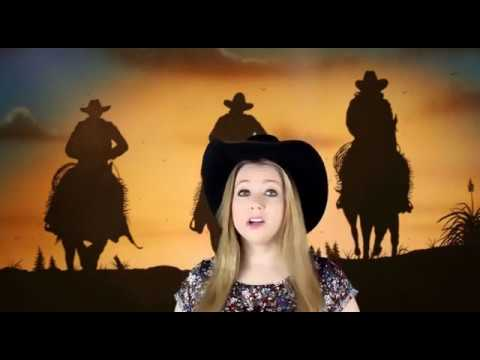 Cow Cow Boogie - Jenny Daniels singing (Cover)