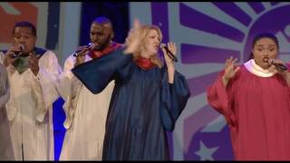 7th St New Direction Gospel Choir 2017 Singing Draw The Circle