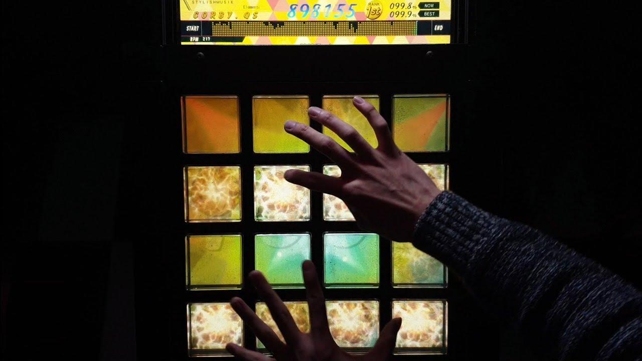*9th KAC*【jubeat festo】 ゆめのかなたで [EXT/10.6] EXC by CORBY.QS