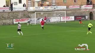 Serie D Girone D V.A.Sansepolcro-Colligiana 3-2
