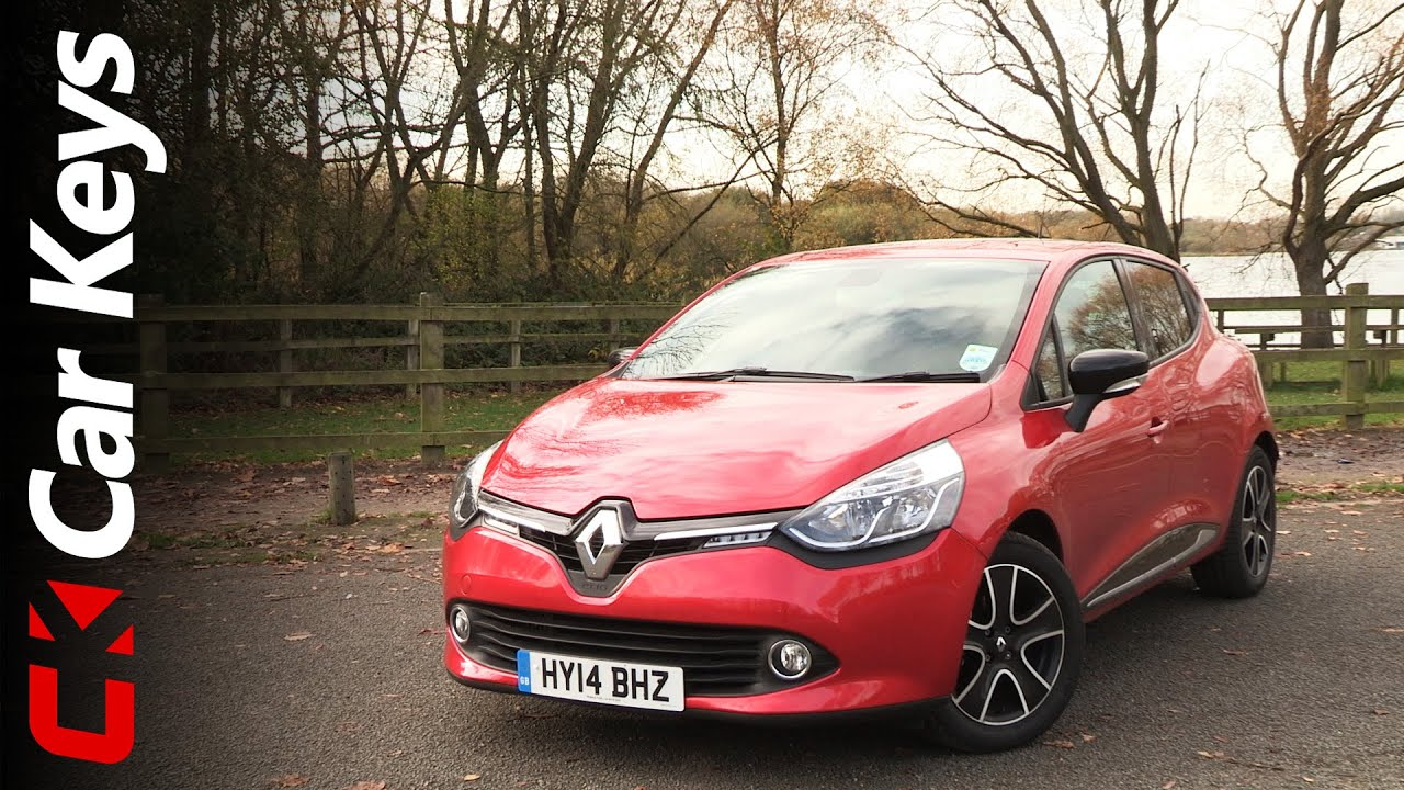 renault clio 2014 review car keys youtube. Black Bedroom Furniture Sets. Home Design Ideas