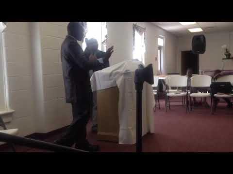 MHUBIRI: BY VIANNEY IN RICHMOND FREE METHODIST CHURCH, SUNDAY, APRIL 3, 2016