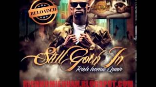 Rich Homie Quan feat Ludacris - Type of Way (Remix)