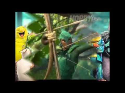 Epic el reino secreto mk doovi for Cancion de la pelicula el jardin secreto