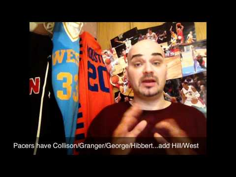 NBA Central Division Preview