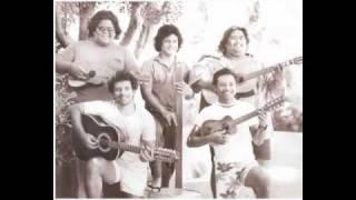 Makaha Sons - Ke Kali Nei Au