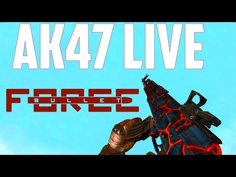 Bullet Force: AK47 Fun!