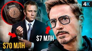 Сколько стоит реклама в кино Продакт плейсмент в Голливуде.