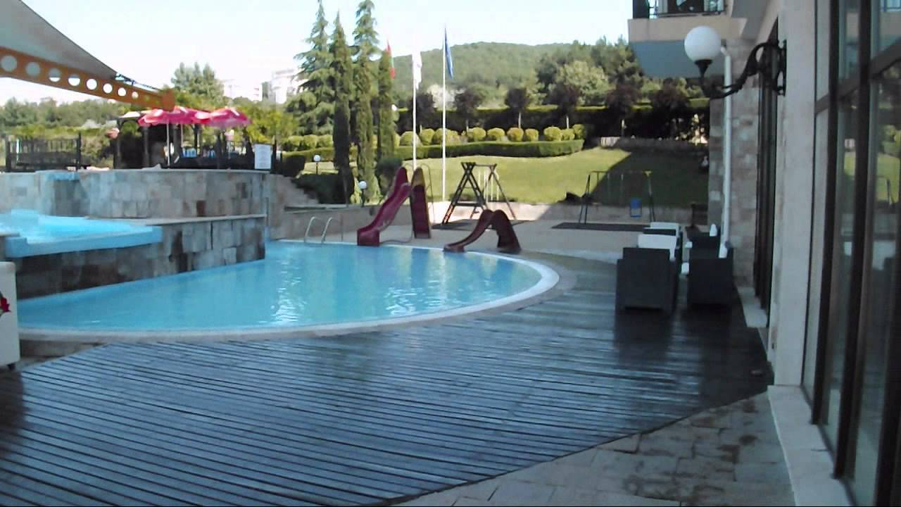 Bulgarien Grand Hotel Resort