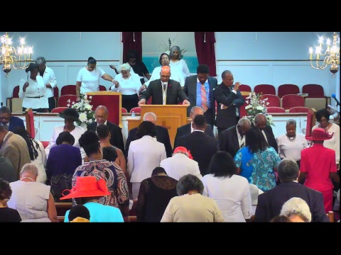 Mt Zion Baptist Church  Live Stream Every Sunday Homecoming