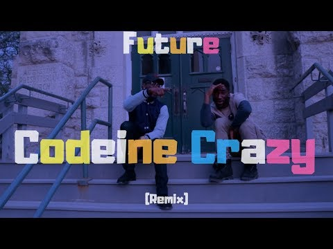 Future - Codeine Crazy Remix (Official Video) [OnePack]