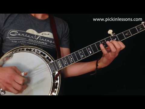 Away In A Manger: Christmas Banjo