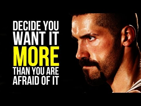 STOP FEEDING YOUR FEARS - Best Motivational Videos Compilation 2017 (very powerful)