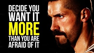 STOP FEEDING YOUR FEARS - Best Motivational Videos Compilation
