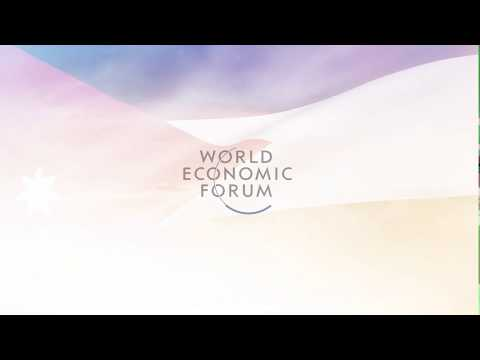 The World Economic Forum 2017