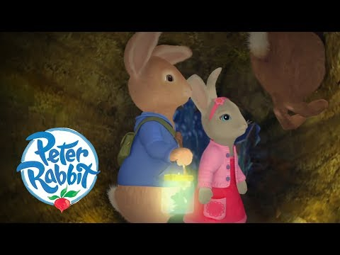 #StayHome Peter Rabbit