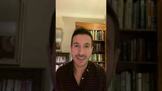 Alex Michaelides for Goodreads