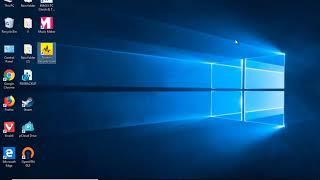 uninstall Norton Security Scan in Windows 10