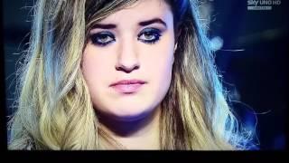 Xtra Factor: Polemica tra Eleonora e Skin! 5/11/15