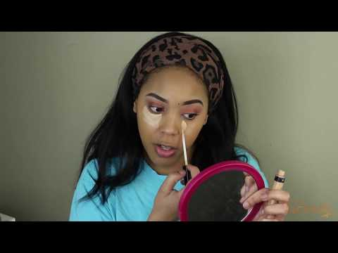 CHIT CHAT GRWM - Broke & Jobless, Name Change + Some Encouragement | TeeBeauty