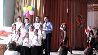 Праздничный концерт ко Дню Победы. Третье отделение