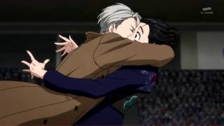 Why Yuri on Ice makes me upset