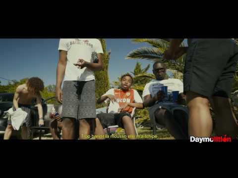 Junior Bvndo - T'as ça #3 (Killian Mbappé) I Daymolition