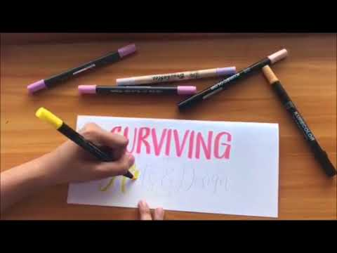 SURVING ARTS AND DESIGN