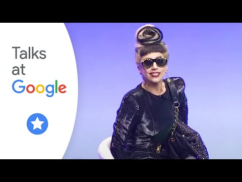 "Lady Gaga: ""Google Goes Gaga"" 