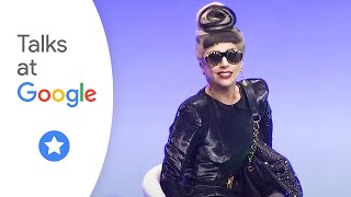 Musicians@Google Presents: Google Goes Gaga
