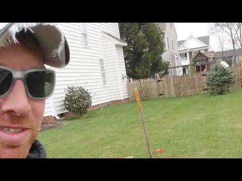 TuckersInc Water Main Break Repair Spring 18'⚽️👍🤘