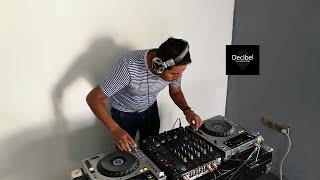 Da Beat Sueton Live Mix l Elvis Crespo, Sobregiro, Ale Mendoza Vol. 01