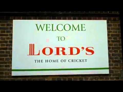 Lords Cricket Ground 23m Bar Unit