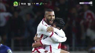 ملخص واهداف مباراة الوداد المغربي والاهلي المصري (1-0) - [شاشة كاملة] - نهائي دوري أبطال أفريقيا