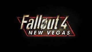 Разбор трейлера Fallout 4: New Vegas