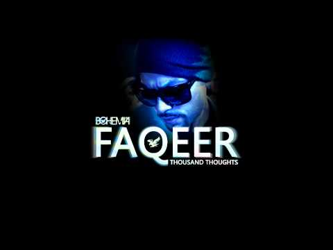 Bohemia - Faqeer (Official Audio) Punjabi Songs