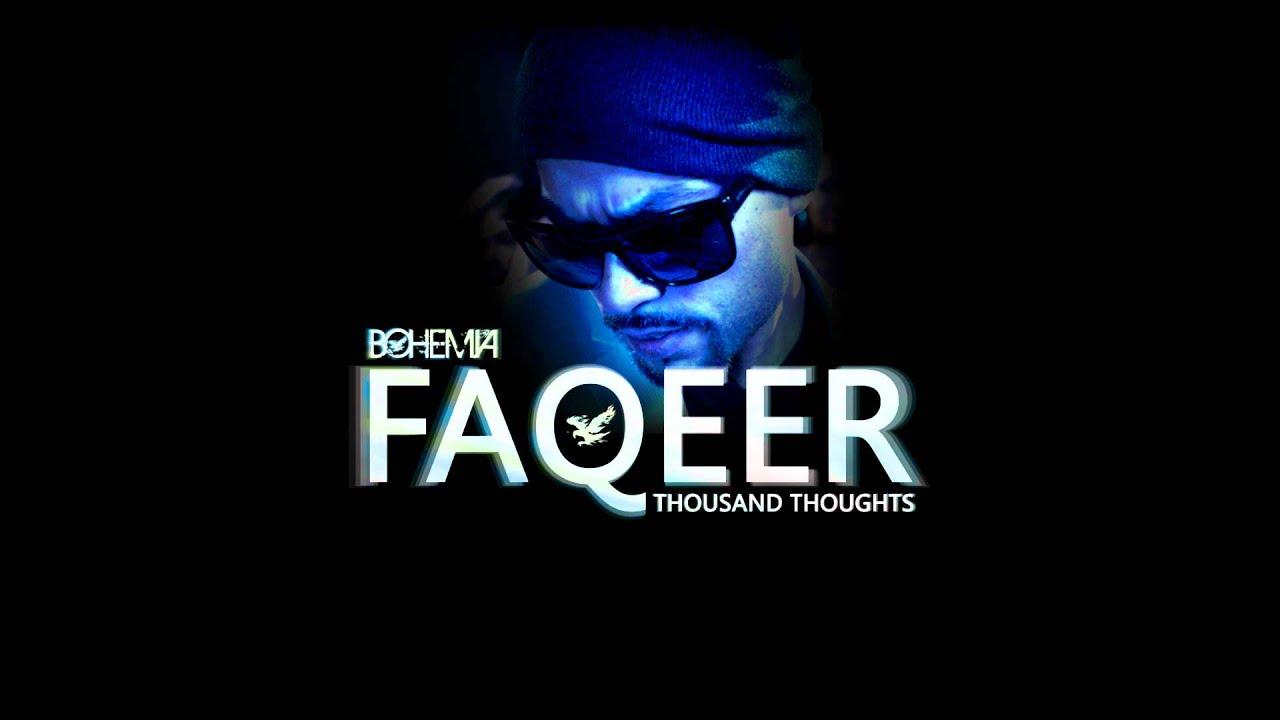 Download Bohemia - Faqeer (Official Audio) Punjabi Songs