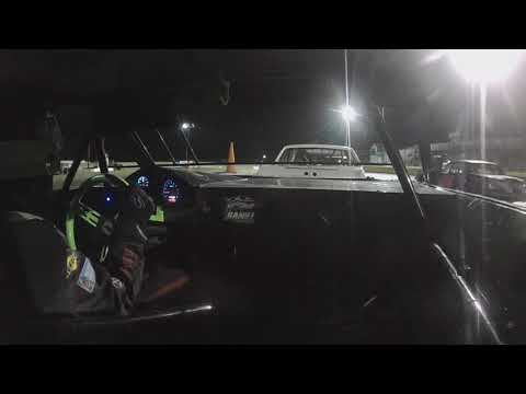6-9-18 Big O Speedway Factory Stock Feature part 2