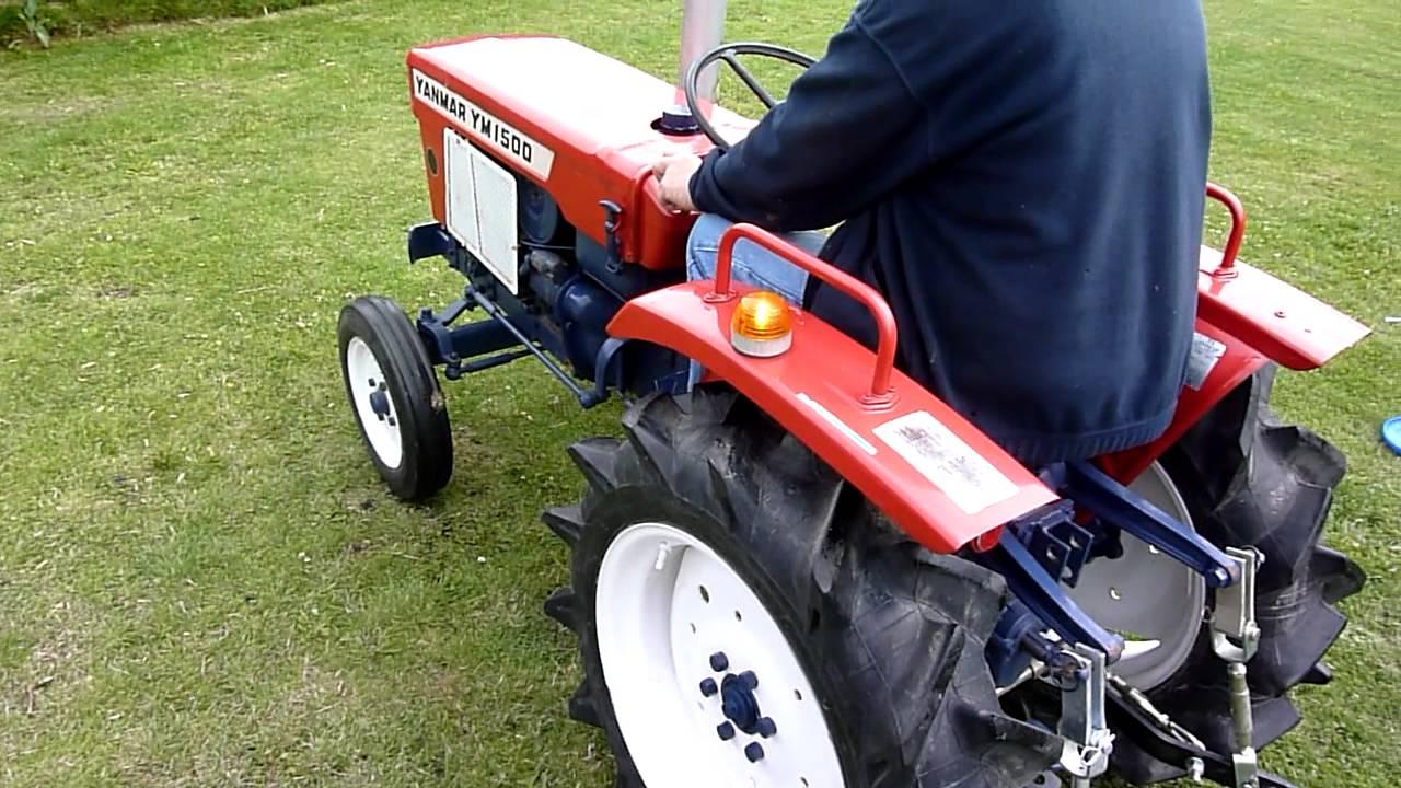 yanmar ym 1500 youtube rh youtube com yanmar 2v78 diesel engine parts breakdown yanmar diesel engine [ 1280 x 720 Pixel ]
