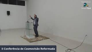 Exposição Bíblica em Salmos 19. Pr. Rodrigo Brotto