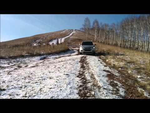 X Trail ix 35 Красноярск. Дрокинская горка. 19.10.2014